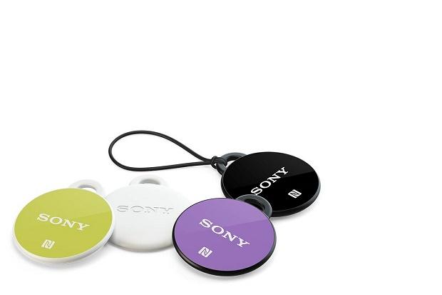 Sony SmartTag NT3: NFC теги нового поколения