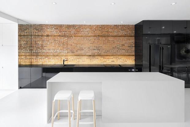 Стильные апартаменты в Монреале