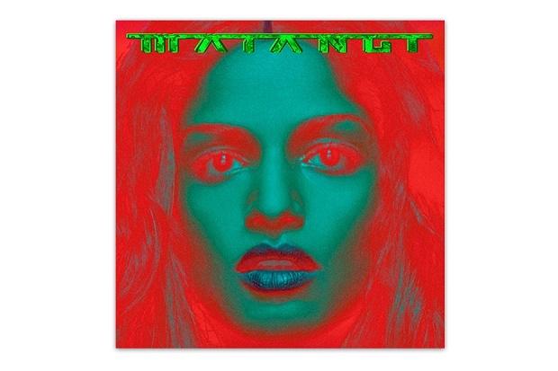 В сети появилась новая песня M.I.A. – Y.A.L.A.