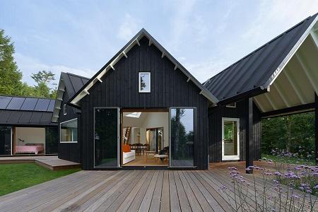 Village House от Powerhouse Company