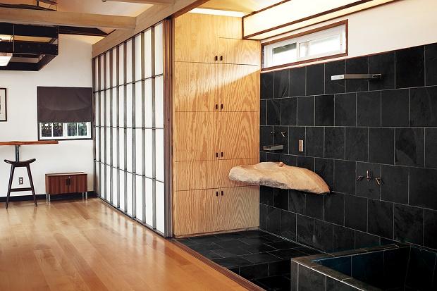 Индивидуальный дизайн интерьера дома Винсента Карзейсера