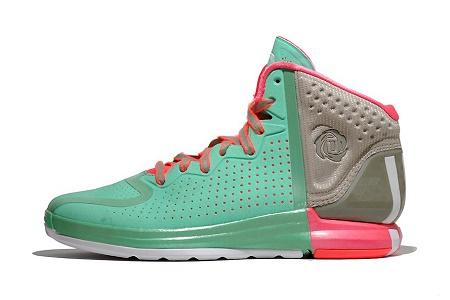 Кроссовки adidas D Rose 4 New Colorways
