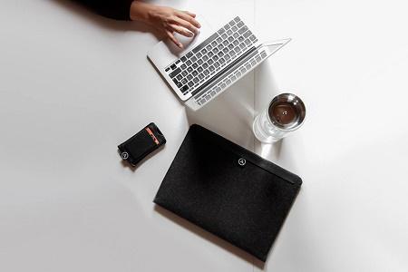Чехол AECRAFT для MacBook Air