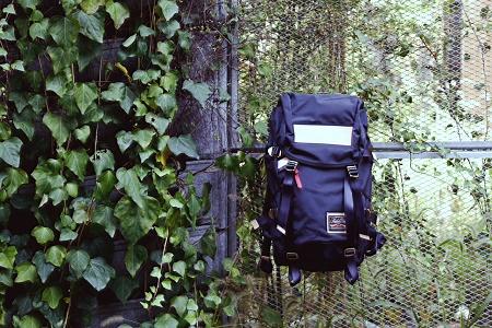 Рюкзак BEAMS x master-piece Day Pack Осень/Зима 2013