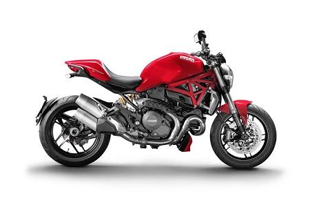 Новинки от Ducati на EICMA-2013