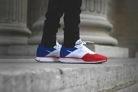 "Капсульная коллекция Sneakers Addict x Le Rockwood x Nike ""Run to Fly"""