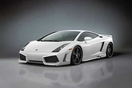 Lamborghini Gallardo сняли с производства