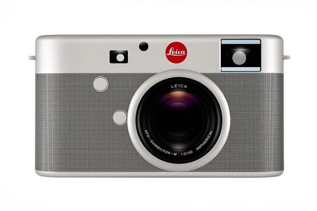 Фотокамеру Leica M дизайна Джонатана Айва из Apple продали за $1,8 млн