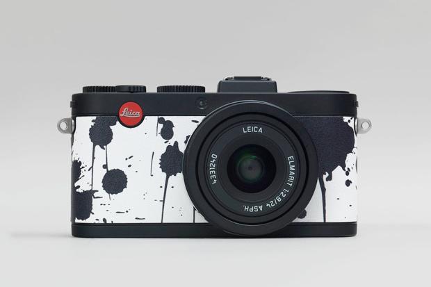 Leica X2 Gagosian Edition уже в продаже