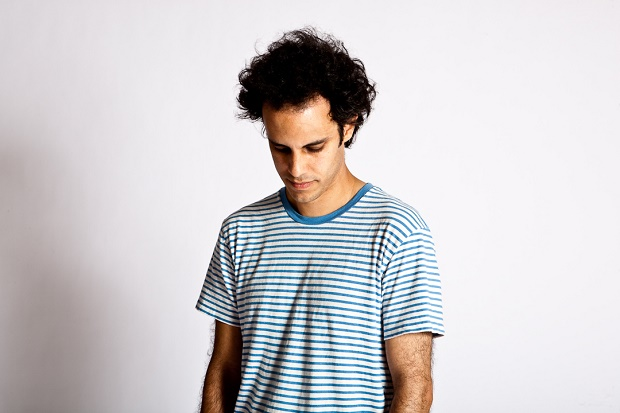 Микстейп Four Tet – Solid Steel Takeover