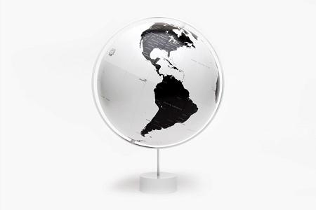 Глобус Monocle x Nendo Watanabe Globe