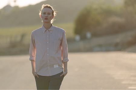 "Коллекция ""Less and More"" от (multee)project Осень/Зима 2013"