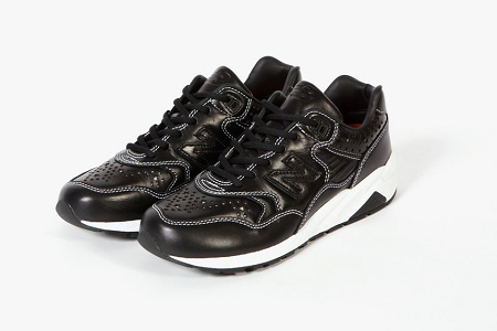 Кроссовки WHIZ LIMITED x mita sneakers x New Balance MRT580