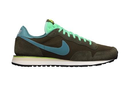 Кроссовки Nike Air Pegasus 83 Suede