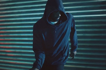 Новое видео Flume feat. Chet Faker - Drop the Game