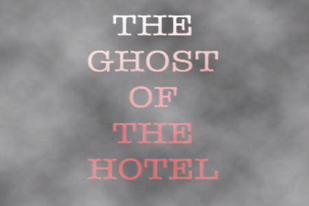 "Odd Future выпустили фильм ужасов ""The Ghost of the Hotel"""