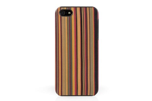Чехол для iPhone 5s от дизайнера Пола Смита