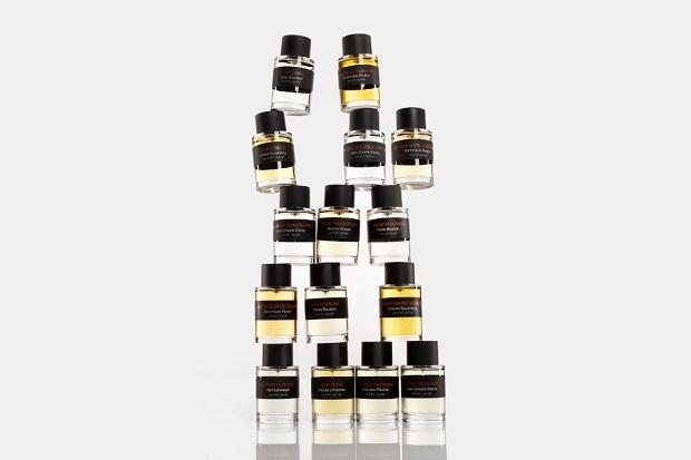 Новая парфюмерная коллекция Frederic Malle