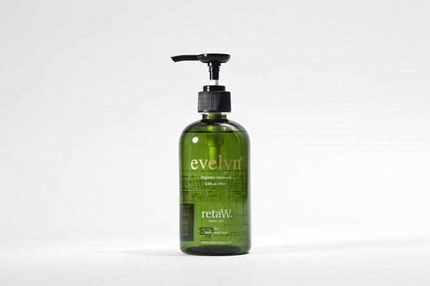 Ароматное мыло для рук от retaW
