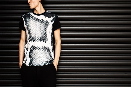 Коллекция одежды Young & Reckless Осень/Зима 2013