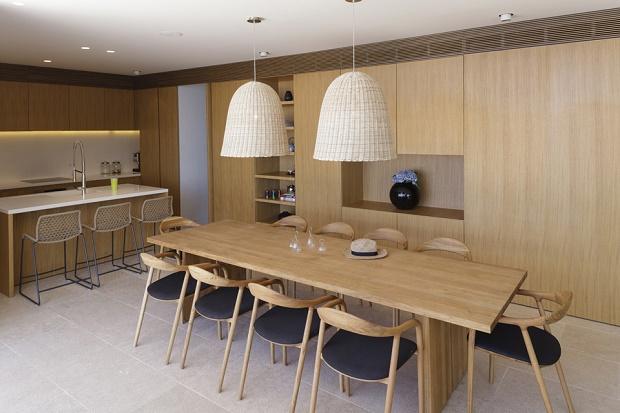 Дизайн частного дома V2 от студии 3LHD