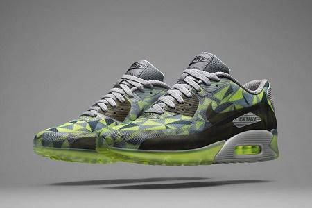 """Кроссовки Nike Air Max 90 """"ICE"""""""