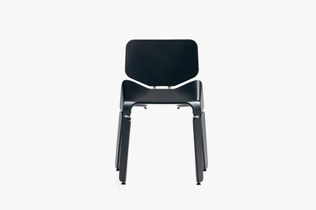 Стулья Robo Chair от Лука Никетто