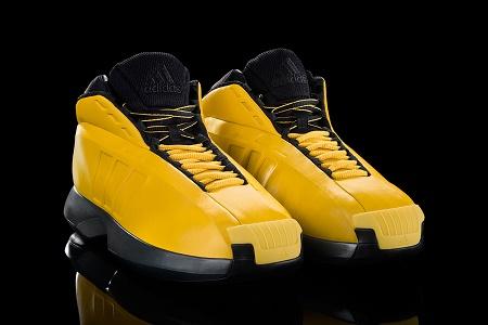Кроссовки adidas Basketball Crazy 1