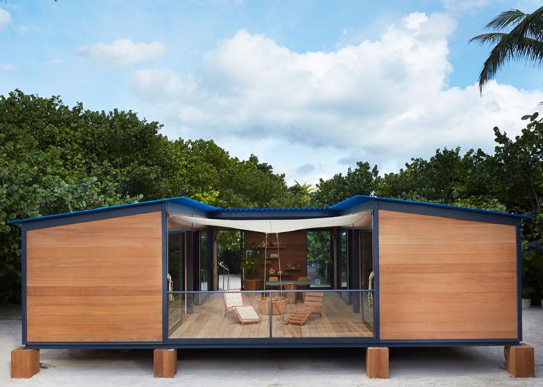 Дом Шарлотты Перьен от Louis Vuitton