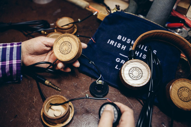 Элайджа Вуд разработал дизайн наушников