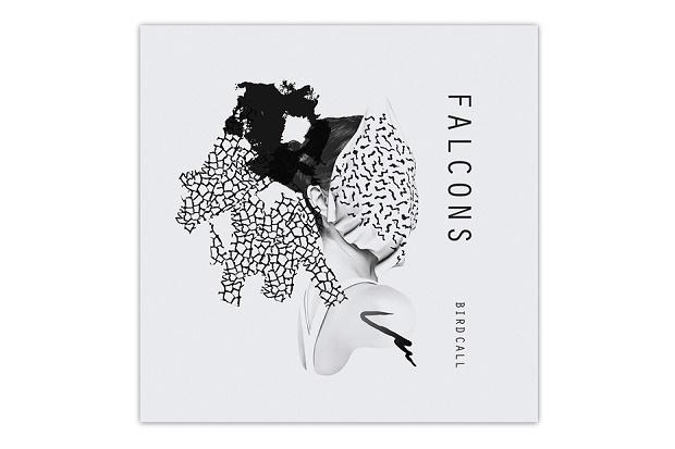 Премьера нового альбома Falcons – Birdcall