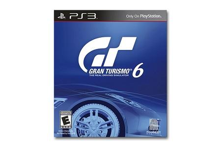 Gran Turismo 6 – долгожданное продолжение легендарной серии