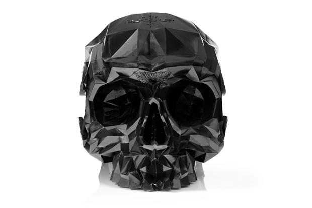 Кресло Harow Skull в форме черепа