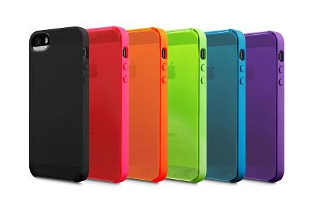 Чехлы Incase Tinted Pro Snap для iPhone 5s