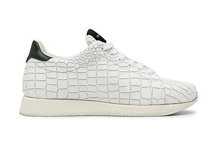 Коллекция обуви KRISVANASSCHE Весна/Лето 2014