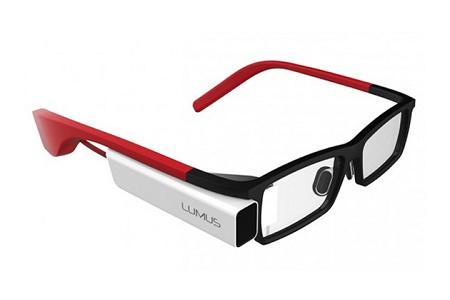 Lumus DK-40: платформа для разработки «умных» очков дополненной реальности