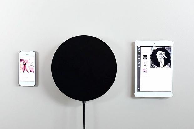 Настенная акустика PA1 от Studio Proper