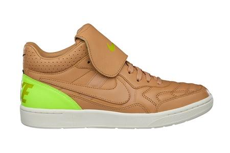 "Кроссовки Nike Sportswear Tiempo '94 Mid QS ""Vachetta Tan"""