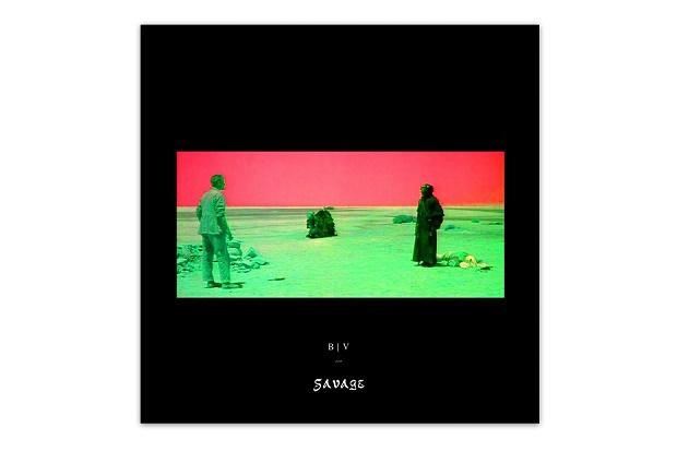Новый сингл Ben Khan – Savage