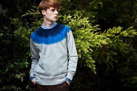 Лукбук коллекции одежды марки P.A.M. Осень/Зима 2013