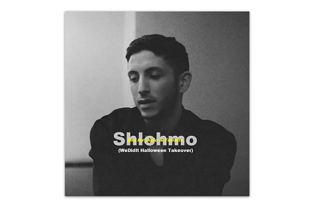 Премьера от Shlohmo – Mix for Diplo & Friends