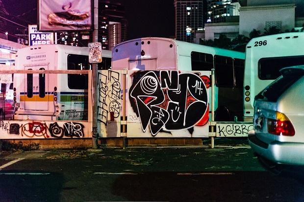 Фотографии #RVCAloha 2013 от Брэндона Шигета
