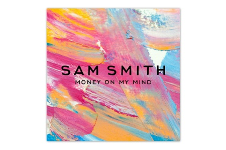 "Sam Smith выпустил дебютный сингл ""Money On My Mind"""