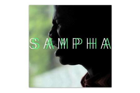 "Микс Sampha ""Courtesy"" для BBC Radio 1 Session"