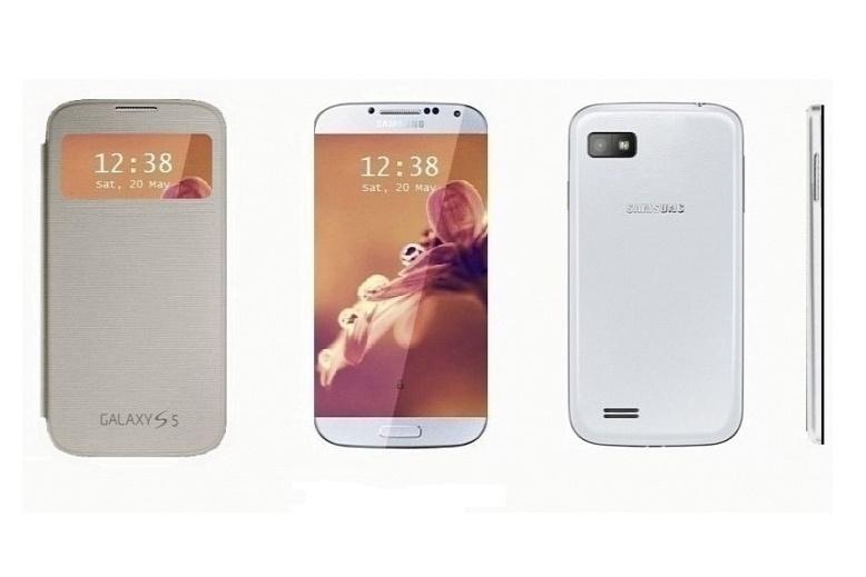 Samsung Galaxy S5 получит экран с разрешением 2К