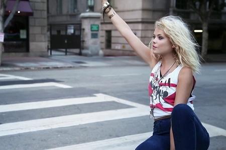 Видеолукбук женской коллекции Dakine Осень/Зима 2013