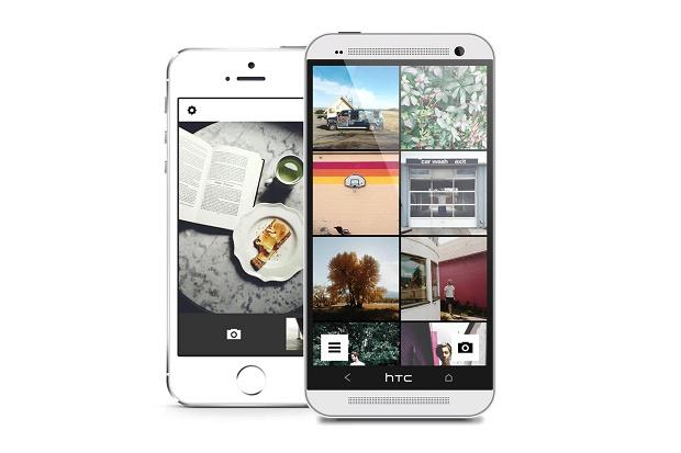 Новые пресеты VSCO Cam® для iOS и Android