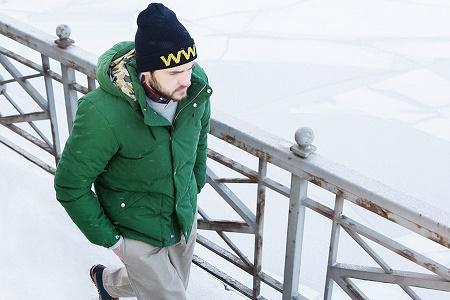 5 ярких зимних курток в FOTT