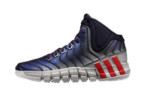 "Кроссовки adidas Crazyquick 2 ""John Wall"""