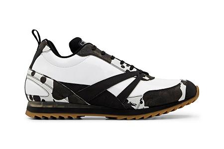 Коллекция кроссовок Running Trainer от Balenciaga Весна 2014